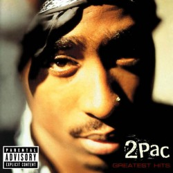 2Pac - Greatest Hits - 2CDs