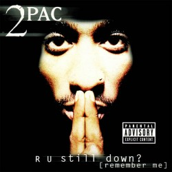 2Pac - R U Still Down - 2CDs