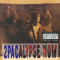 2Pac - 2Pacalypse Now -CD