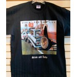 Slow And Low - Black - Custom T-Shirt