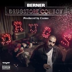 Berner - Drugstore Cowboy - CD