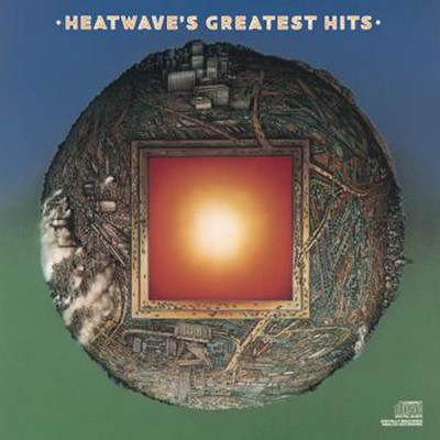 Heatwave - Greatest Hits - CD