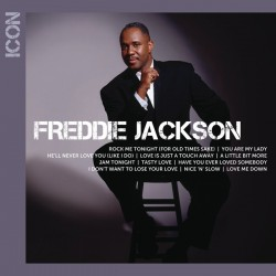 Freddie Jackson - Icon - CD