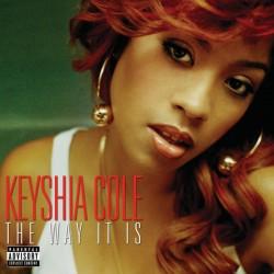 Keyshia Cole - The Way It Is - CD