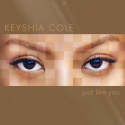 Keyshia Cole - Just Like You - CD