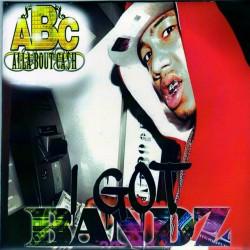 All About Cash - I Got Bandz - CD