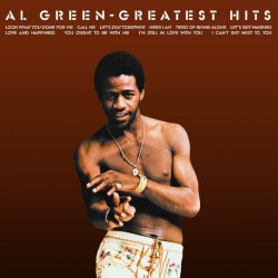 Al Green - Greatest Hits - CD