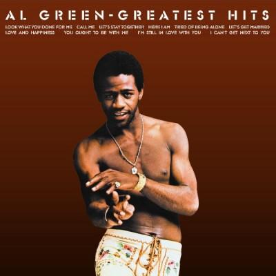 Al Green - Greatest Hits - CD