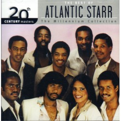 Atlantic Starr - Best Of - CD