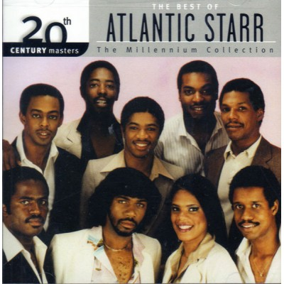 Atlantic Starr - Best Of - CD