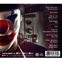 A-Wax - Everybody Loves Me - Chapter 2 - CD