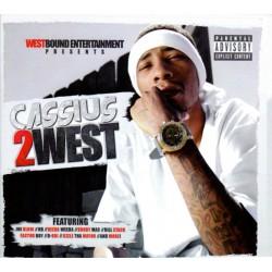 Cassius - 2West - CD