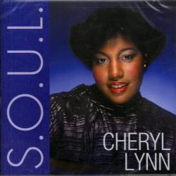 Cheryl Lynn - S.O.U.L - CD