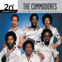 Commodores - The Best Of - Millennium Collection - CD
