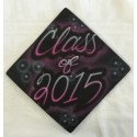 Airbrush Graduation cap