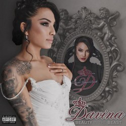 Davina - Beauty In The Best - CD