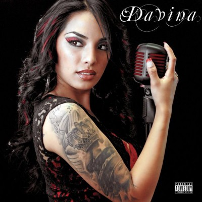 Davina - Davina - CD