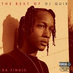 Dj Quik - The Best Of - CD