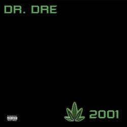 Dr. Dre - Chronic 2001 - CD