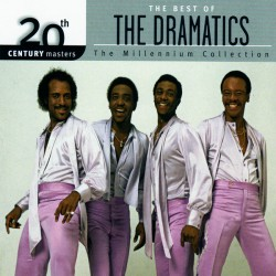 Dramatics - The Best Of - The Millennium Collection - CD