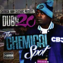 Dubb 20 - The Chemical Spot - CD