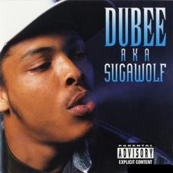 Dubee - Aka Sugawolf - CD