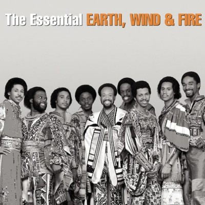 Earth, Wind and Fire - Essential Greatest Hits - 3CDS