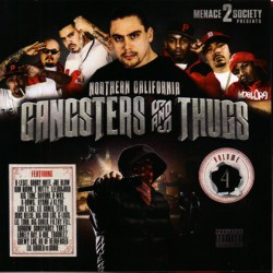 Gangsters And Thugs - 4 - CD