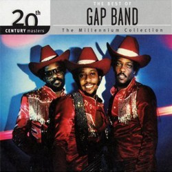 Gap Band - Best Of - Millennium Collection - CD