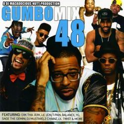 Gumbo Mix - 48 - CD