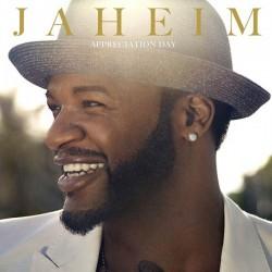 Jaheim - Appreciation Day - CD