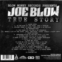 Joeblow movie trailers