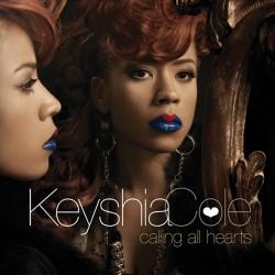 Keyshia Cole - Calling All Hearts - CD