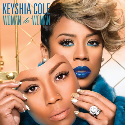Keyshia Cole - Woman To Woman - CD