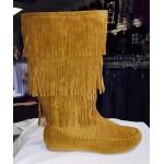 Ladies Boots - Candice 48 - Camel