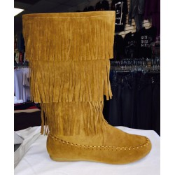 Ladies Boots - Candice 48 - Camel