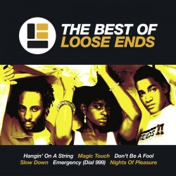 Loose Ends - The Best Of - CD