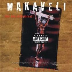 2Pac - Makaveli - CD