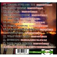 Moot Ditty & Reedcardo - Loyalty Brings Royalty  - CD